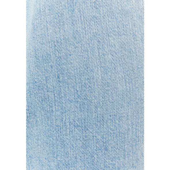 High Waist Paperbag Jeans