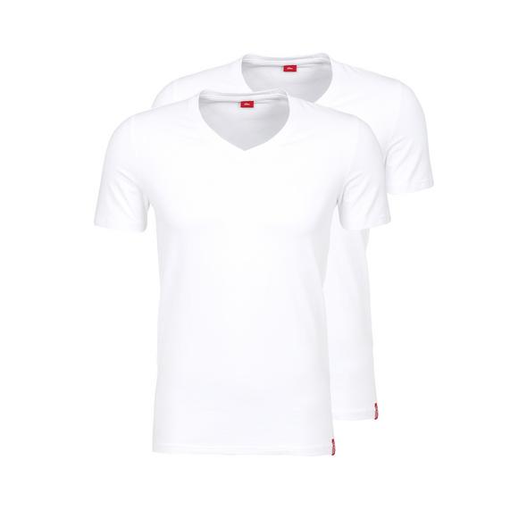 2er-Pack T-Shirts - T-Shirt