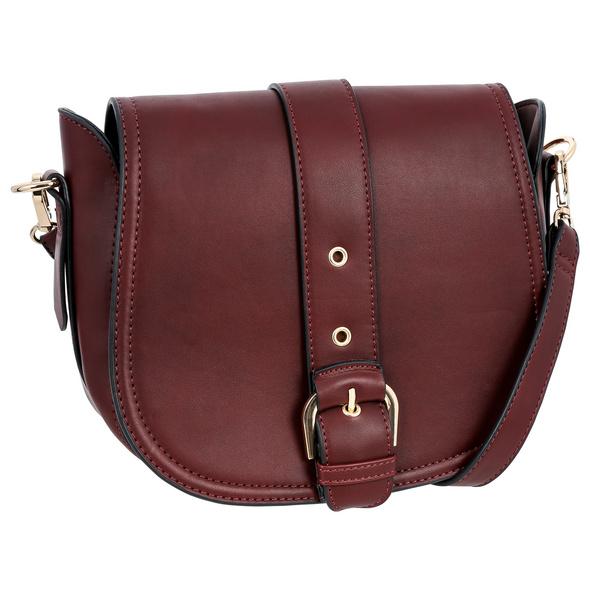 Handtasche - Beautiful Burgundy