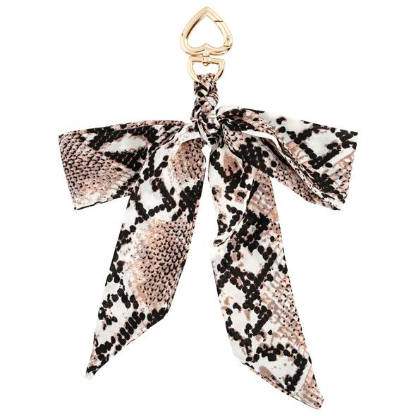 Schlüsselanhänger - Snake Bow