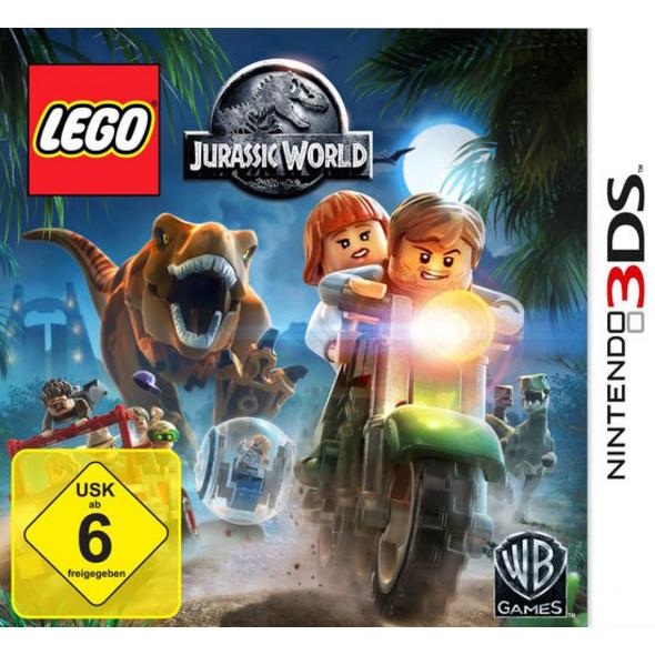 LEGO® Jurassic World