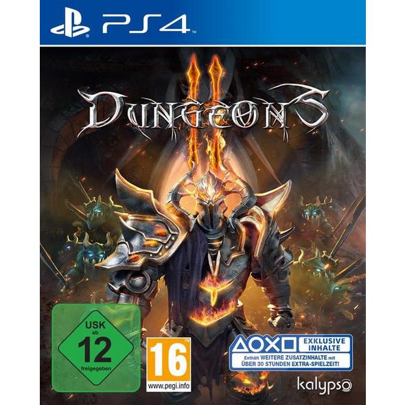 Kalypso Dungeons 2