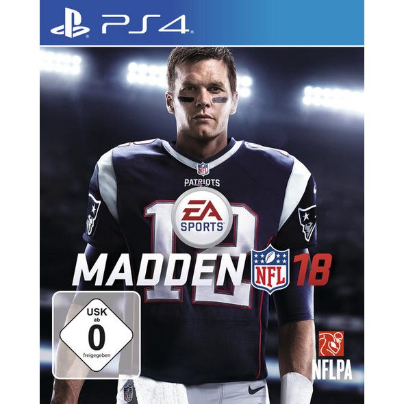 MADDEN NFL 18