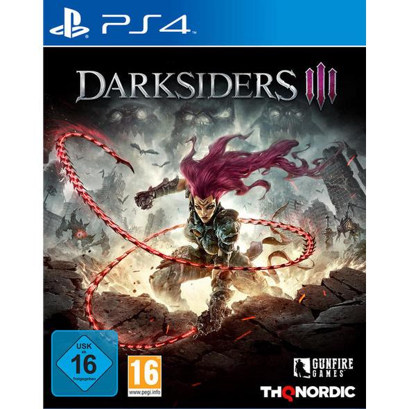THQ Nordic Darksiders 3
