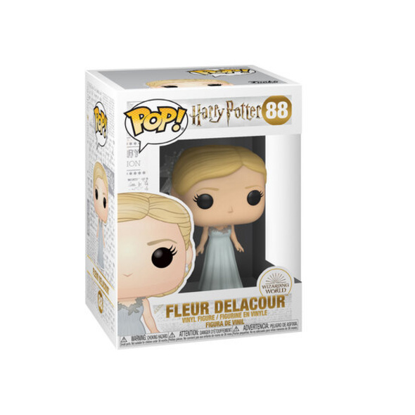 Harry Potter - POP!-Vinyl Figur Fleur Delacour
