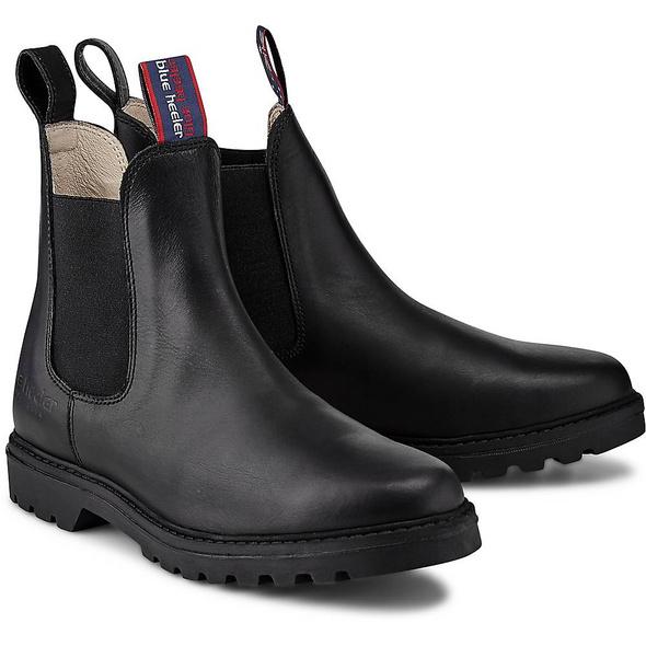 Boots JACKAROO
