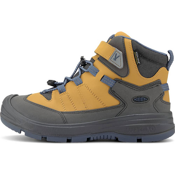 Winter-Boots REDWOOD MID WP