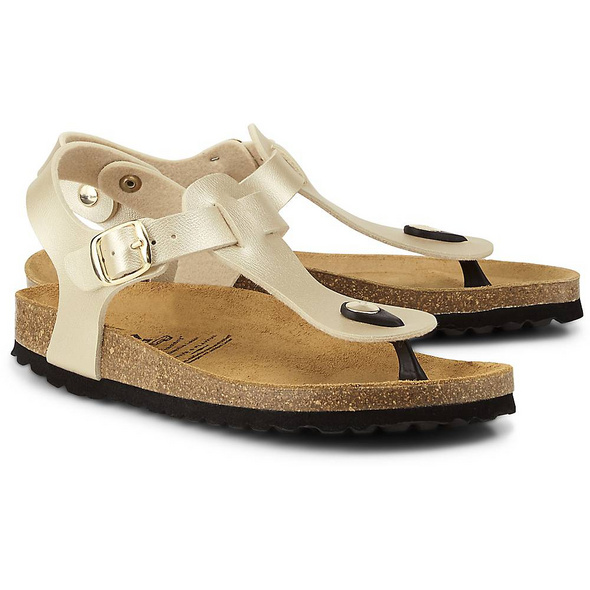 Komfort-Sandale