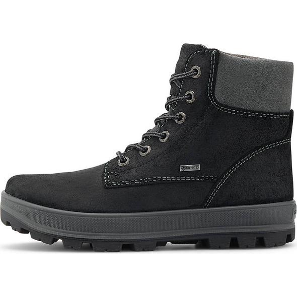 Schnür-Boots TEDD
