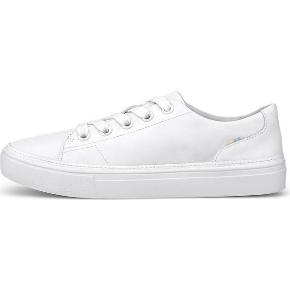 Sneaker WHITE LEATHER WM ALEX SNEAK