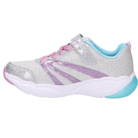Modell: SKECHERS MÄDCHEN SNEAKER LED FUSION FLASH