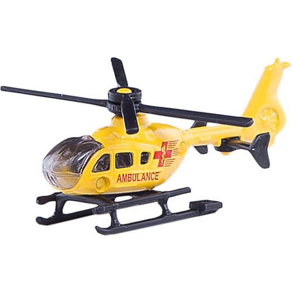 SIKU 0856 Rettungs-Hubschrauber