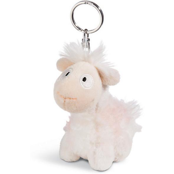 Lama-Baby Cloudi 10cm Bb Schlüsselanhänger (45400)