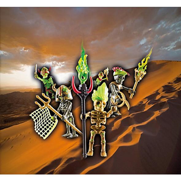 Skeleton Surprise Box - Sal'ahari Sands Skelettarmee (Series 1)