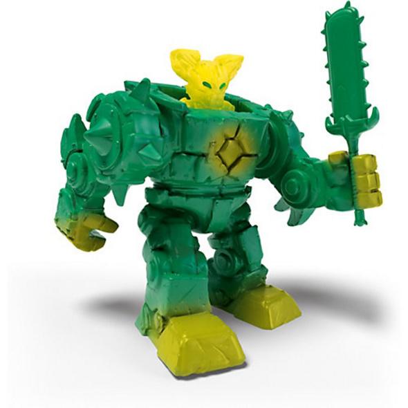 Schleich Eldrador 42548 Eldrador Mini Creatures Dschungel-Roboter