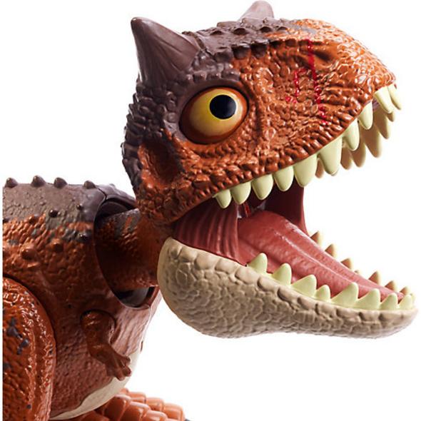 Jurassic World Beißangriff Carnotaurus Toro