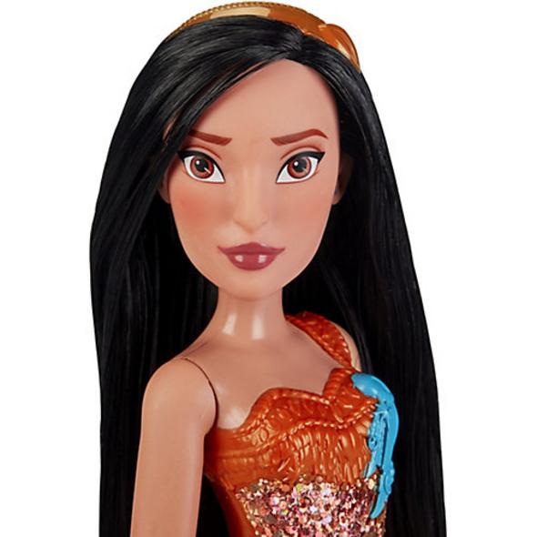 Disney Prinzessin Schimmerglanz Pocahontas