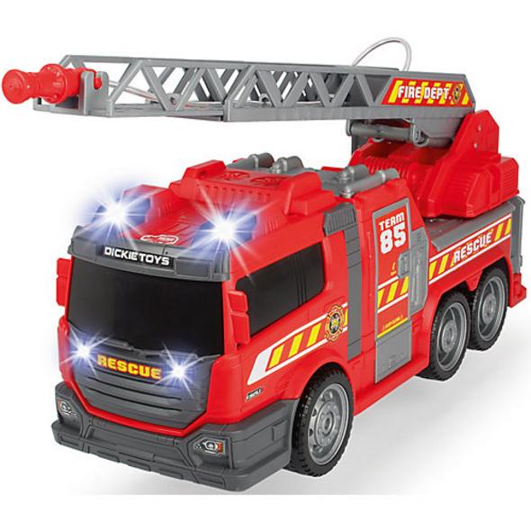 Feuerwehr Fire Fighter