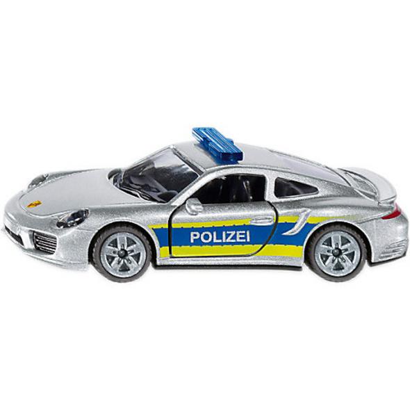 Porsche 911 Autobahnpolizei