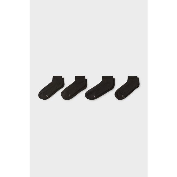 Multipack 4er - Sneakersocken
