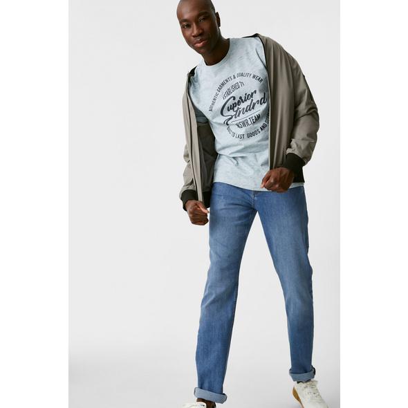 Slim Jeans - recycelt