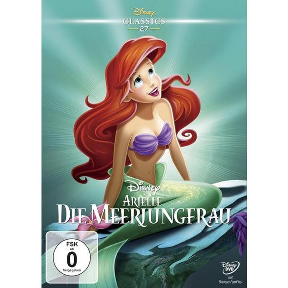 Arielle die Meerjungfrau - Disney Classics 27