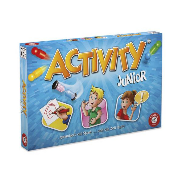 Activity Junior (Kinderspiel)