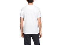 T-Shirt aus Baumwollpiqué - T-Shirt
