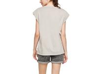 Shirt mit verstärkten Schultern - Jerseyshirt