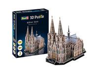 3D-Puzzle Kölner Dom, 179 Teile