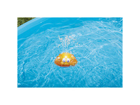 Sparkle Bay Wasserfontäne Kugelfisch - orange