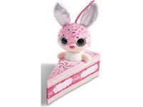 Happy Birthday Torte NICIdoos 9cm mit Loop in Torte (44878)