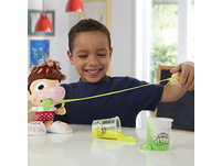 Play-Doh Slime Spielset Robby Rotzkopf