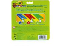 MINI KIDS Meine erste Schere, 3 Stück Kinderscheren mit Muster