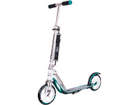 Scooter HUDORA Big Wheel 205 RX Pro türkis - Das Original
