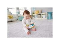 Fisher-Price Lernspaß Spiel-Controller, Baby-Spielzeug, Lernspielzeug Baby