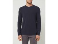 Pullover aus Baumwolle Modell 'Fero'