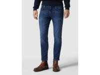 Regular Fit Jeans mit Stretch-Anteil Modell 'Mitch'