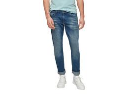 Slim Fit: Slim leg-Jeans - Jeans