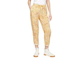 Regular Fit: Bedruckte Hose - Jogpants