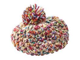 Flausch - Mütze