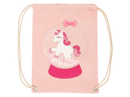 Kinder Rucksack - Glitter Unicorn