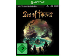 Microsoft Sea of Thieves