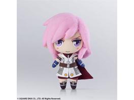 Final Fantasy - Plüschfigur Lightning