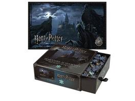 Harry Potter - Puzzle Dementors at Hogwarts