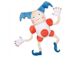 Pokémon - Plüschfigur Pantimos