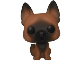 The Walking Dead - POP!-Vinyl Figur Hund