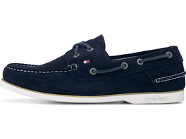 Bootsschuh CLASSIC SUEDE BOAT SHOE