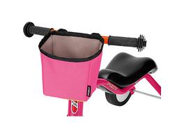 Lenkertasche LT 3, pink