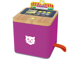 tigerbox TOUCH, lila